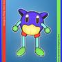 My Vector Character 02 by truebluecreature