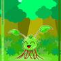 My Vector Character 03 by truebluecreature