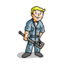 Vault Boy Level 20 by Josh-B
