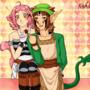 Leem is a flirt by LovelyKouga