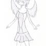 Ryuki by DoodleDemon