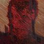 Self Portrait : Age 18 by Rikimaru-Azlar