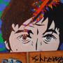 Self Portrait : Age 21 by Rikimaru-Azlar