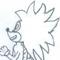 Scratch the Hedgehog