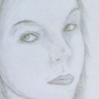 Pencil Portrait by Cudoviste