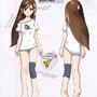Sonia Character Sheet by kevinsano