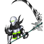 All scythes should have clocks by XPISigma