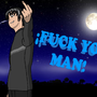 FUCK YOU MAN!! (MoTy) by Vergil123