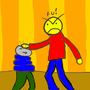 agnry faic dislikes by NYOM