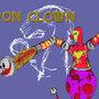 iron clown by danofwar