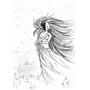 Mermaid Pierrot by Talles