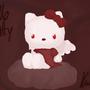 Hello Kitty - Demon