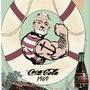 1969 coca-cola by afiboy69