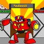 P-Bot Working (Spazboy225) by Spazboy225
