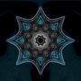 Dark Snowflake by goldleader23