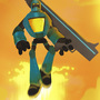 Robot 1 by StickDinosaur