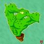 Roid-Rage Cactus by Masebreaker