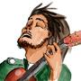 Bob Marley by sufu5a
