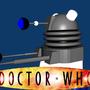 Dalek by NatetheG