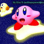 Flight of the Kirby by Dioccino