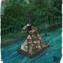 Adrift by greyheaven