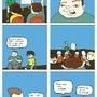 Camp Mac Dirty Comic 1 by Hamslice