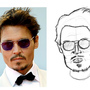 Johnny Depp by DNoack757