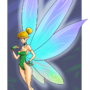 Tink evolve by xIZRAx