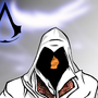 Ezio (Assassin's Creed II) by Ripperjaxx