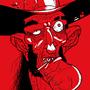 Cowboy by Letal
