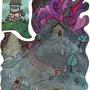Subterranean by greyheaven