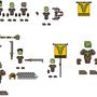 Goblins Sprites by Sarge981
