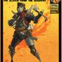 epic battle axe-ian Reuben
