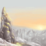 Landscape practice 2 by kiiryu