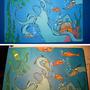 Underwater Hijinx by UnderARock