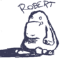 """Robert"" by JellyPuddle"