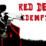 Red Dead Redemption Pixel Art by 14hourlunchbreak