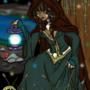 Swamp Witch by symphonyofbullets