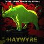 HAYWYRE-RHINO by Rooshie