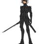 MGS Rising: Zan-Datsu by CyberSpirit