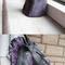 Purple Hexdragon Sculpt