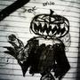 Jack O' Lantern? by cvcx150