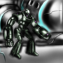 More robotday by Zanroth