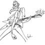 Rocker by MarkAguilar20