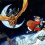 A Christmas Tale by Alcaminhante