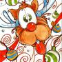 Rudolph by Alcaminhante