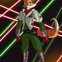 Captain McCloud by Brakkenimation