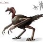 Vulturebat Concept by arvalis