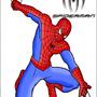 Spiderman by Ripperjaxx