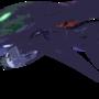 Halo 3 Banshee Concept by EUPHORIA1337